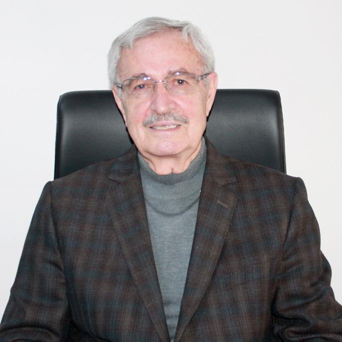 Mustafa SAATÇİ